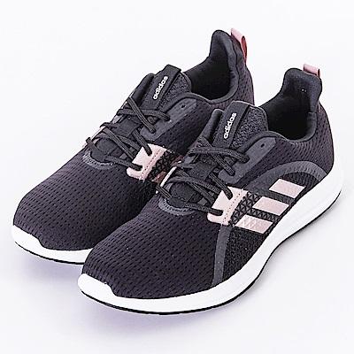 ADIDAS-女慢跑鞋DB0940-黑