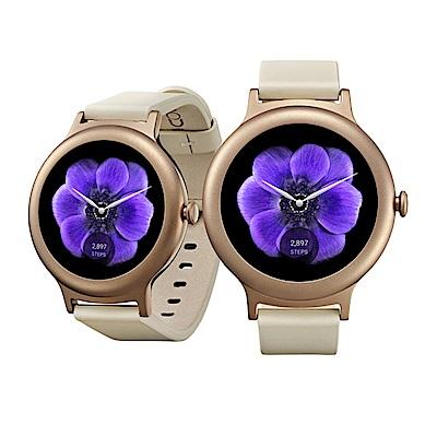【福利品】LG Watch Style (W270) 智能手錶