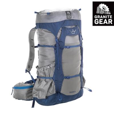 Granite Gear Crown2 60 女用登山健行背包 / 燧石灰