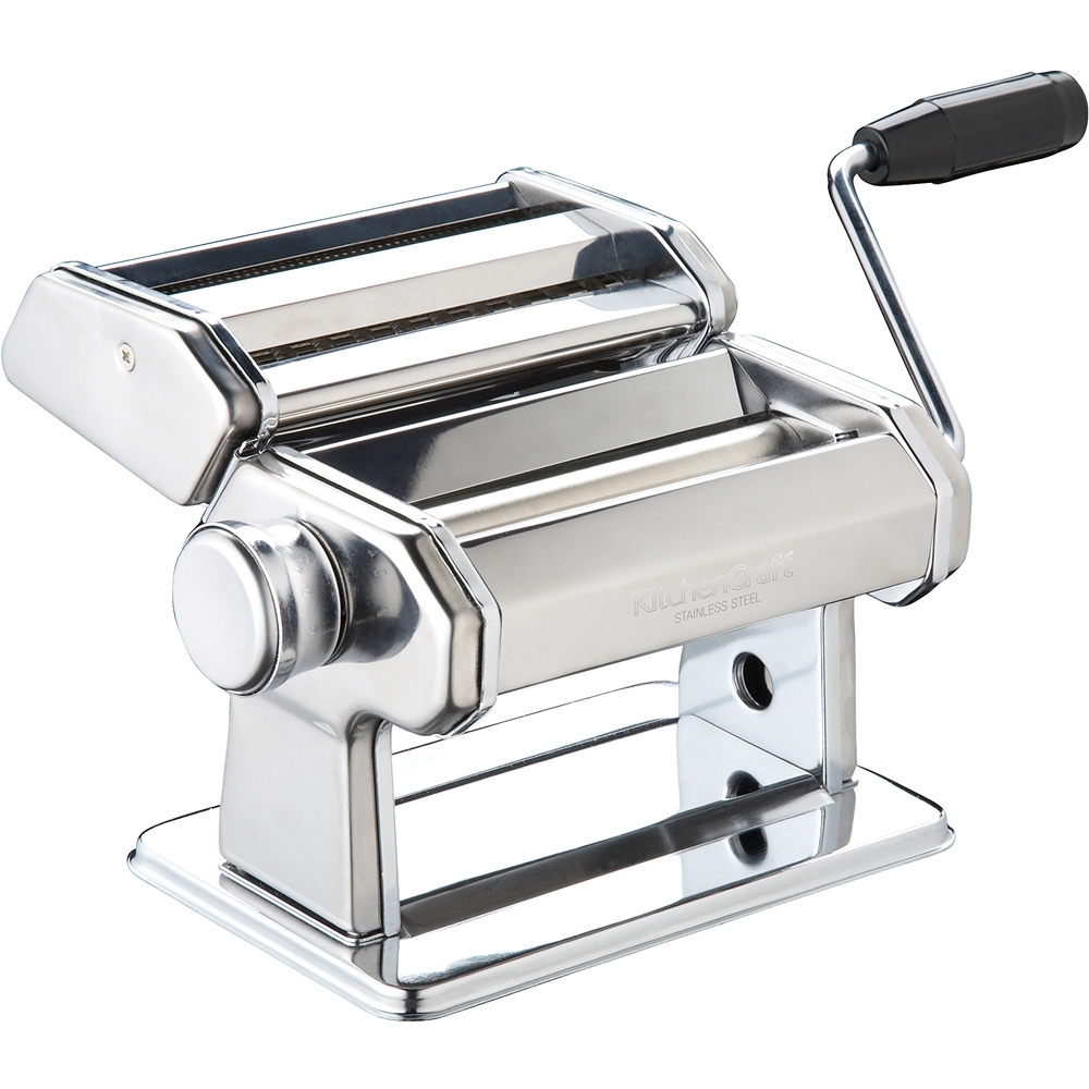 《KitchenCraft》經典義大利麵製麵機