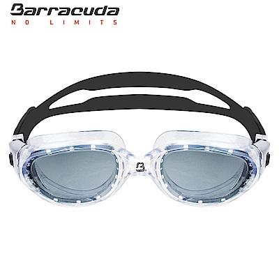 巴洛酷達 成人抗UV防霧泳鏡 Barracuda MANTA #13520
