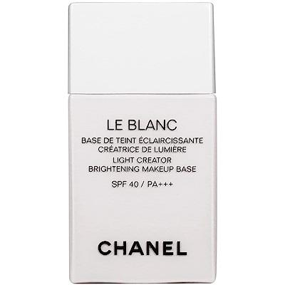 CHANEL 香奈兒 珍珠光感超淨白防護妝前乳(#30)(30ml)(無盒版)