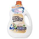 【麗嬰房】毛寶兔 超柔膚敏感膚質寶寶洗衣精(1000ml) 3入