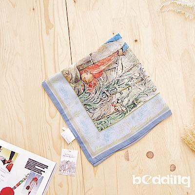 BEDDING-Peter Rabbit彼得兔 圍脖系列-比得兔方巾-手拿巾 @ Y!購物