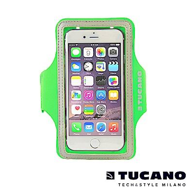 TUCANO NEO-ARMBAND 5吋手臂套(5吋以下通用)-綠
