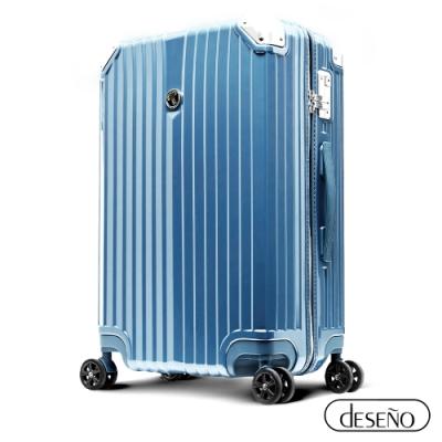 Marvel 漫威復仇者聯盟系列 29吋 新型拉鍊行李箱-索爾