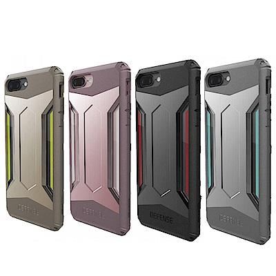 X-doria iPhone SE2 / 8 / 7 刀鋒戰士系列神盾級保護殼 - 4色