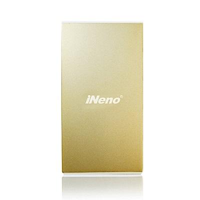iNeno-IN-M3 8800mAh超薄極簡時尚美學行動電源