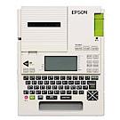 [無卡分期12期]EPSON LW-700 可攜式標籤印表機+原廠標籤帶組(一組四款)