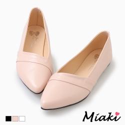 Miaki初秋鞋靴搶先看!
