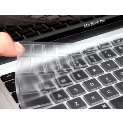 Bravo-u Apple MacBook 13/15/17吋專用極透鍵盤膜