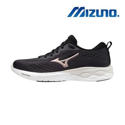 【MIZUNO 美津濃】WAVE REVOLT 02 女慢跑鞋(J1GD218143)