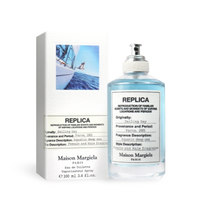Maison Margiela REPLICA Sailing Day 航海日淡香水 100ml