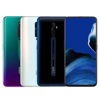 OPPO Reno2 Z (8G/128G) 6.5吋變焦四鏡頭智慧手機