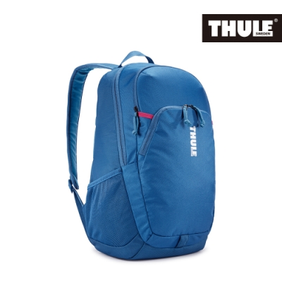 THULE-Campus 22L電腦後背包TCAM-3216-藍