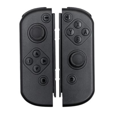 Nintendo任天堂Switch專用 Joy-Con控制器 (副廠)(黑/黑)