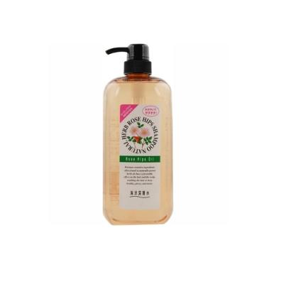 日本 純藥 薔薇果精萃護色洗髮精