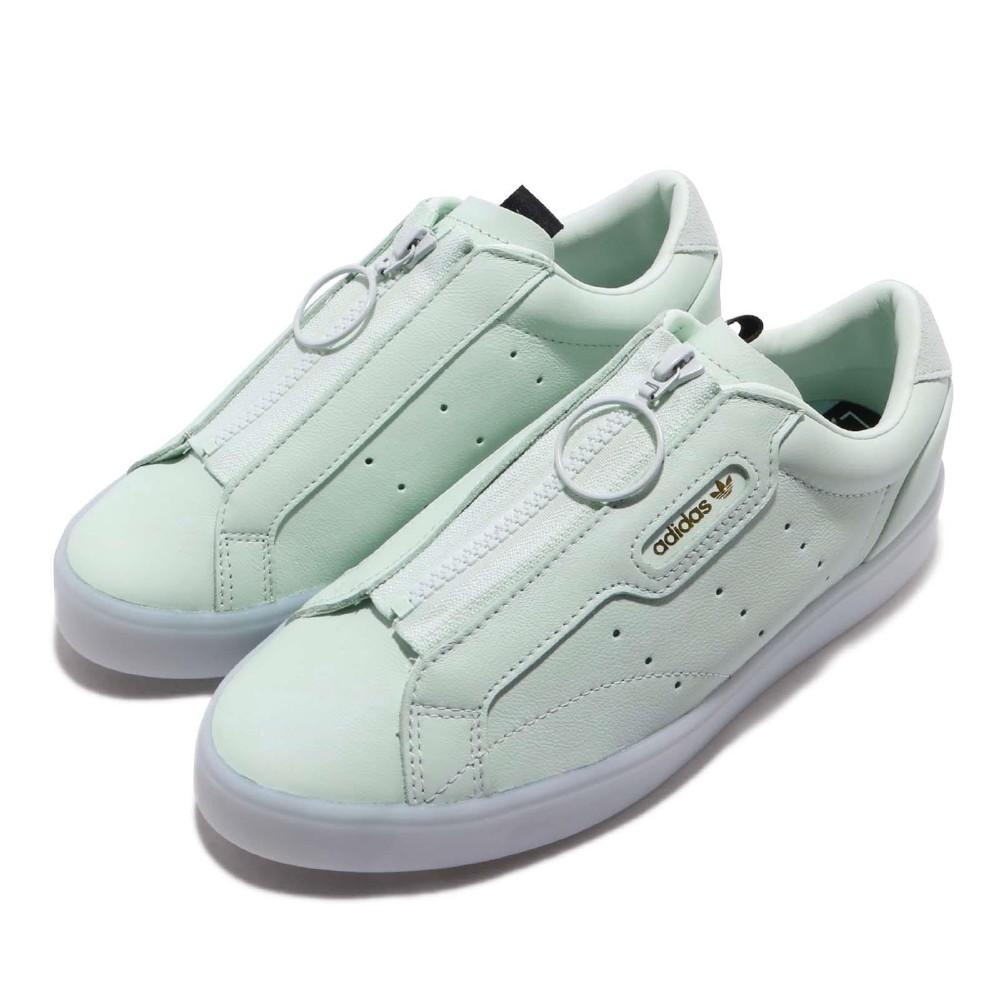 adidas 休閒鞋 Sleek Z 女鞋 @ Y!購物
