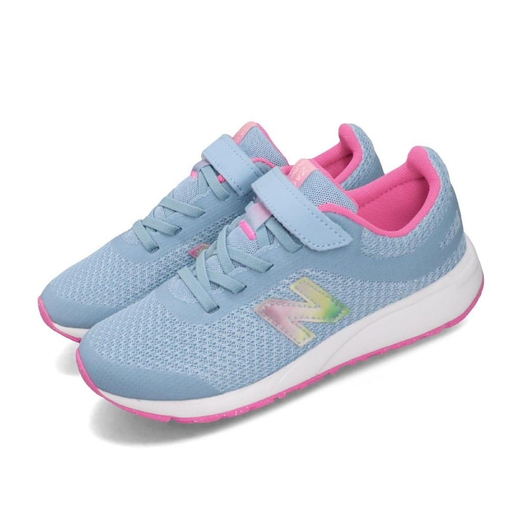 New Balance 慢跑鞋 YT455USW 寬楦 童鞋