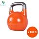 Fun Sport 競技壺鈴 kettlebell-28kg(橘) product thumbnail 2