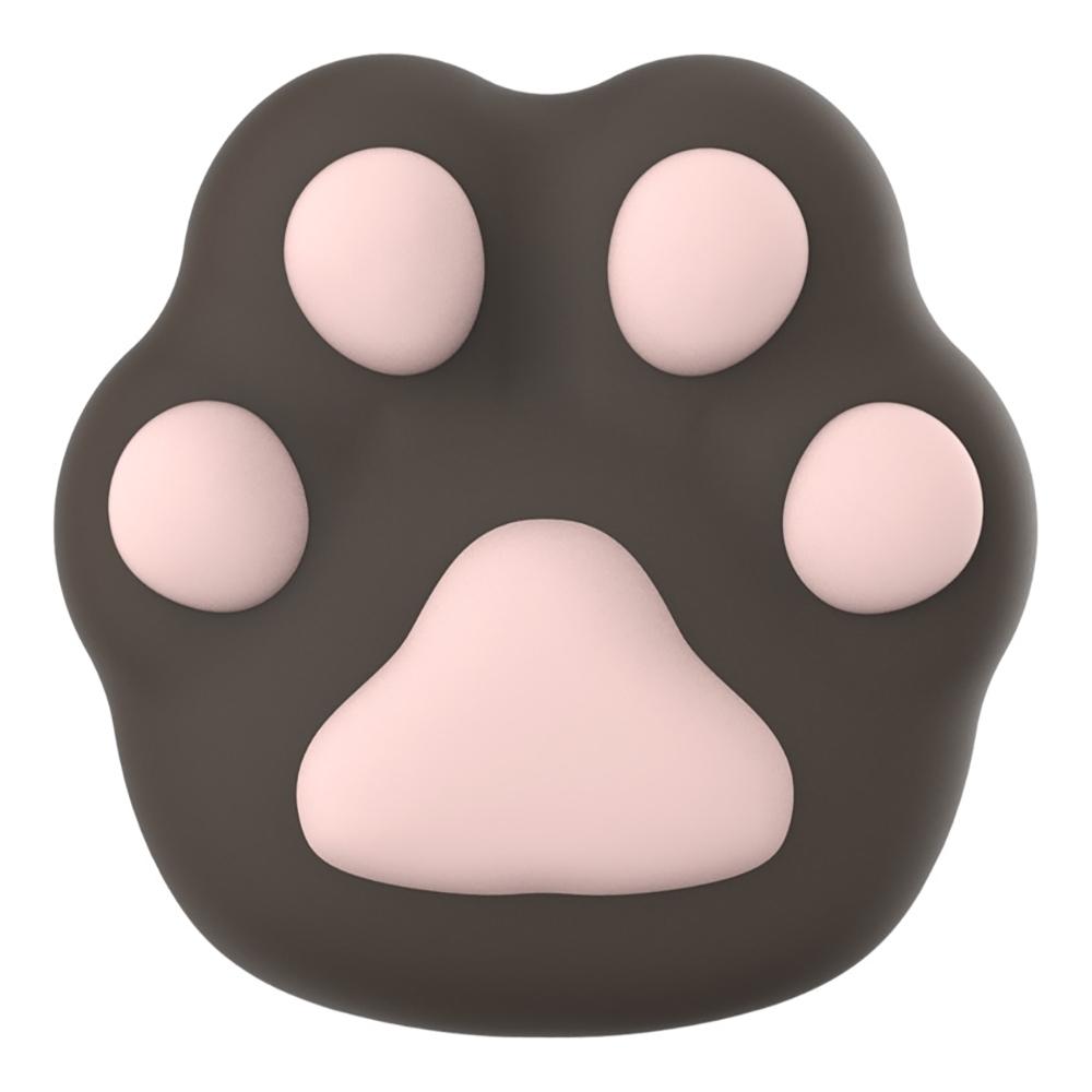 iobanana 貓掌健康按摩器-巧克力
