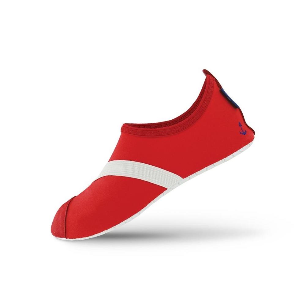 Fitkicks 摺疊輕量休閒鞋 女 海洋款 (2色可選) product image 1