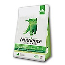 紐崔斯Nutrience《無穀養生幼貓-火雞肉+雞肉+鯡魚》1.13kg X2包組