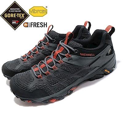 Merrell 戶外鞋 Moab FST 2 GTX 男鞋