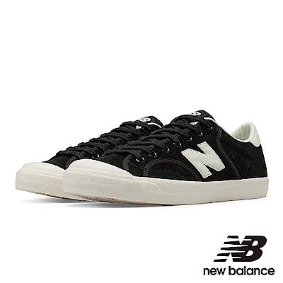 New Balance 復古鞋 PROCTSBE-D 中性 黑