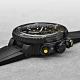 ORIS 豪利時 Dive Control 千米防水鈦金屬計時限量潛水機械錶-黑/51mm product thumbnail 1