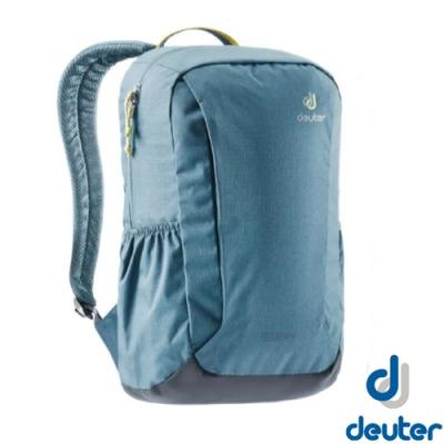 Deuter VISTA SKIP 14L 輕量休閒旅遊背包_灰藍