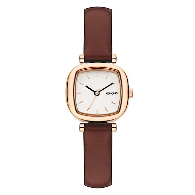 KOMONO Moneypenny 腕錶-奧本/24mm