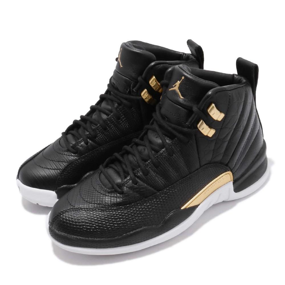 Nike Air Jordan 12 Retro 女鞋 | 籃球鞋 |