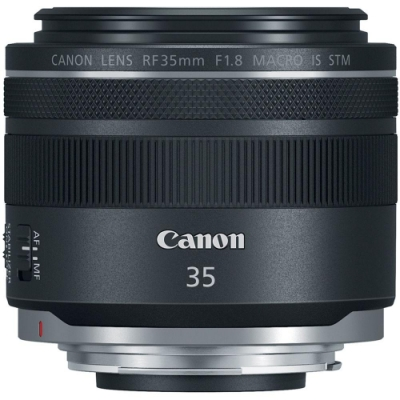 Canon RF 35mm F1.8 MACRO IS STM(公司貨)