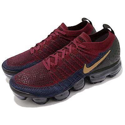 Nike 慢跑鞋 Vapormax Flyknit 男鞋