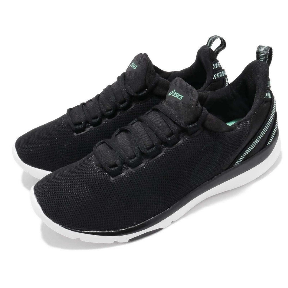 Asics 訓練鞋 Gel-Fit Sana 3 襪套 女鞋 @ Y!購物