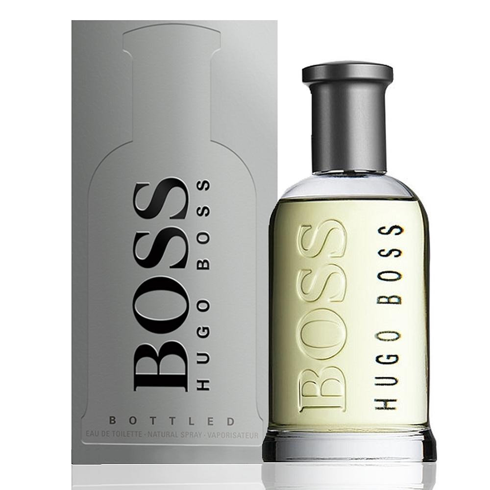Hugo Boss Boss Bottled 自信淡香水 50ml