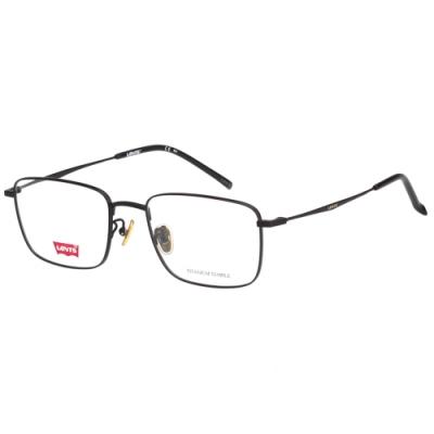 Levi s 光學眼鏡 (黑色)LV7009F