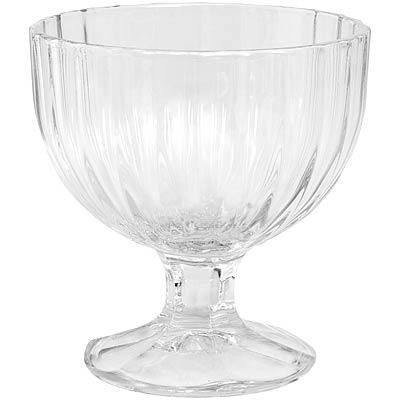 EXCELSA高腳甜品玻璃杯270ml