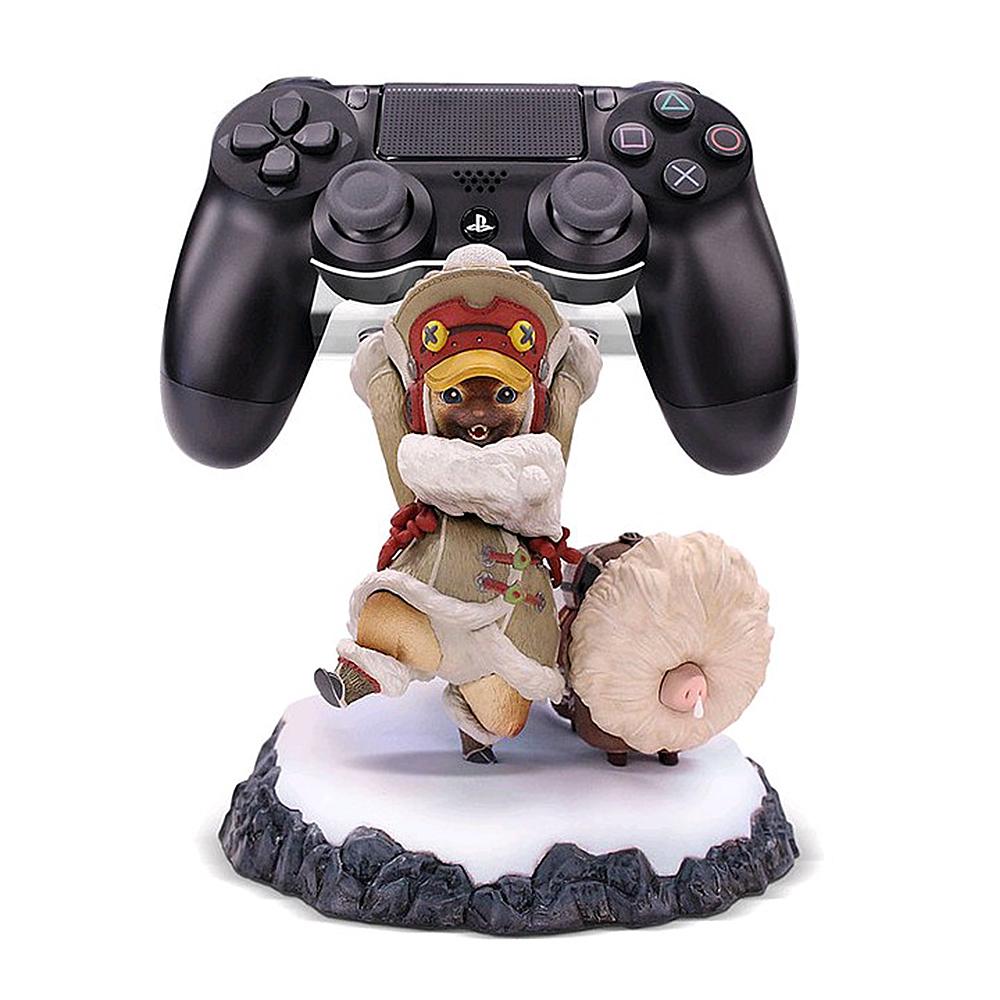 PS4 魔物獵人:Iceborne 隨行艾路支架