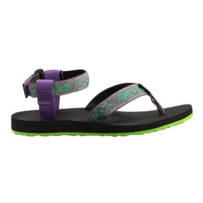 TEVA Original Sandal 女 經典涼鞋 蜥蜴紫