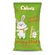 英國進口 Chloe's 克蘿伊幼兒藜麥長條米餅(紅蘿蔔) 15gx4包入 product thumbnail 1