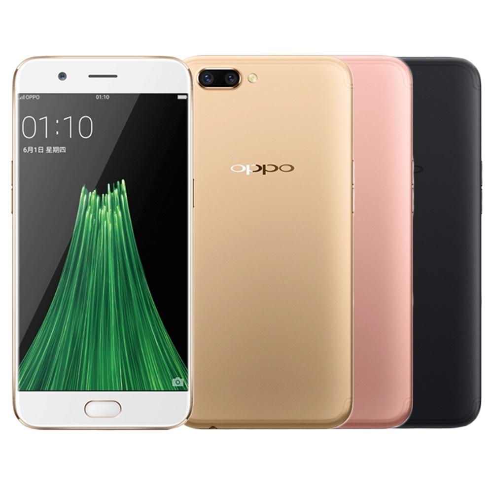 【拆封逾期品】OPPO R11 (4G/64G) 5.5吋智慧手機 @ Y!購物