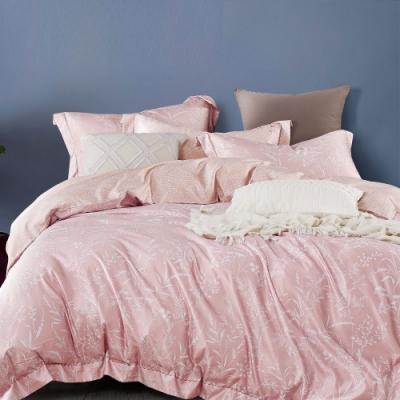 BEDDING-多款-3M專利+頂級天絲-6X7尺特大雙人鋪棉六件式床罩組