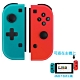 Nintendo任天堂 Switch專用 Joy-Con左右手把 (副廠)(紅+藍) product thumbnail 1