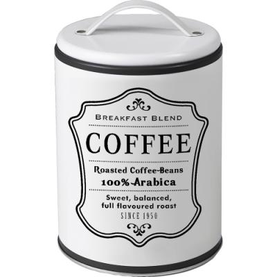 《IBILI》簡約復古咖啡收納罐