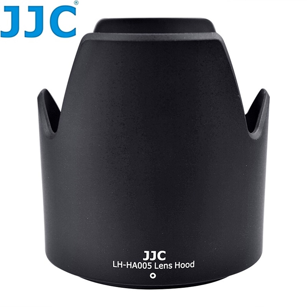 JJC騰龍副廠Tamron遮光罩LH-HA005(相容原廠HA005遮光罩)適A005 SP 70-300mm F/4-5.6 Di VC USD