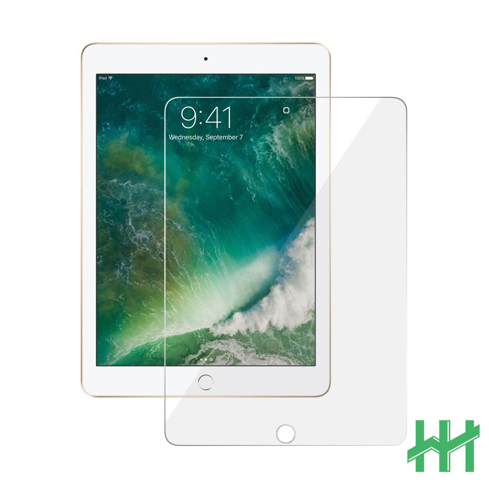 鋼化玻璃保護貼系列 Apple iPad 2018 (9.7吋)