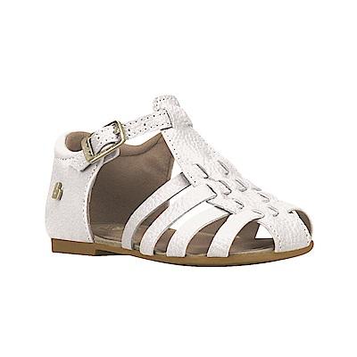 巴西BiBi童鞋_涼鞋款-白色1012031