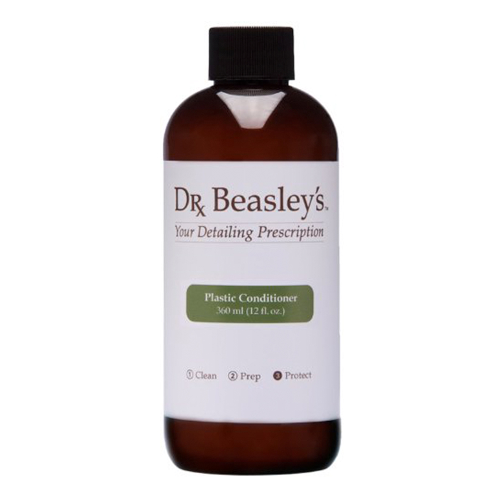 Dr. Beasley s 內裝活化滋養乳12oz Plastic Conditioner